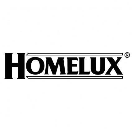 free vector Homelux