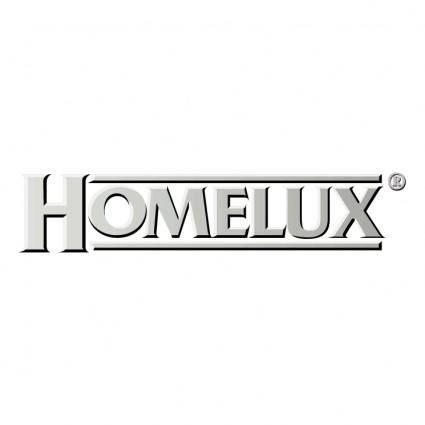 free vector Homelux 0