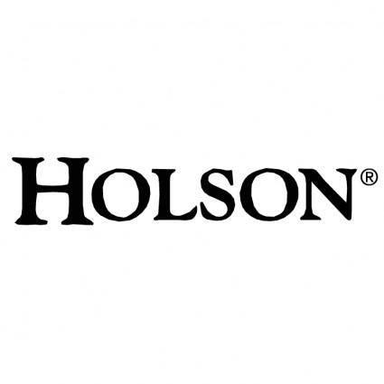 Holson