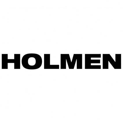 free vector Holmen