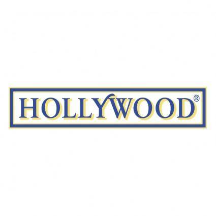free vector Hollywwod