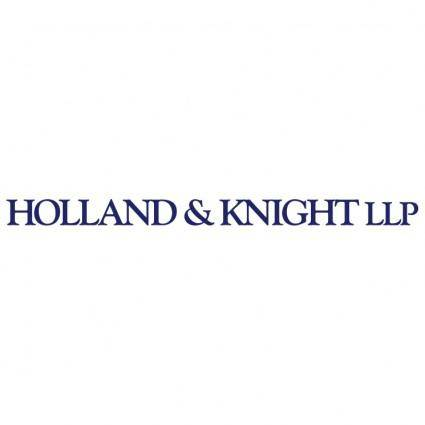 Holland knight llp