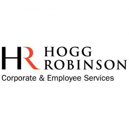 Hogg robinson