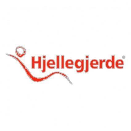 free vector Hjellegjerde
