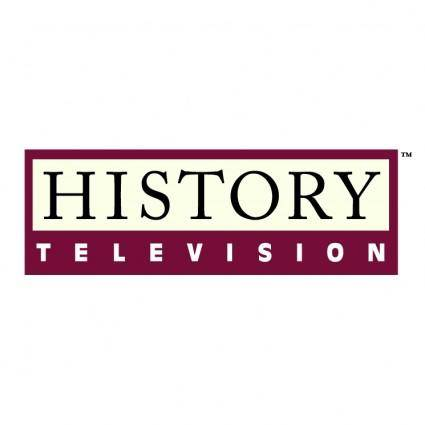 free vector History television