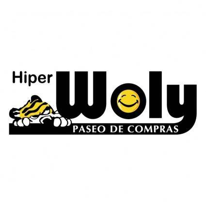Hiper woly