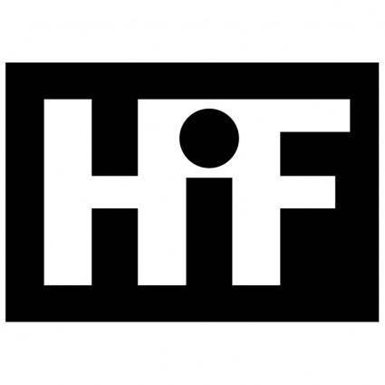 free vector Hif