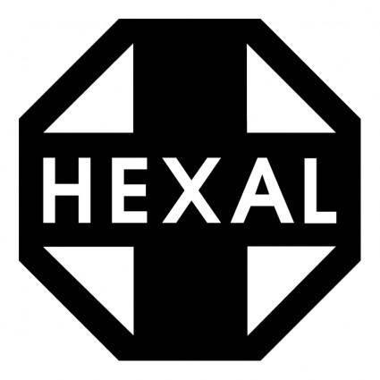 free vector Hexal