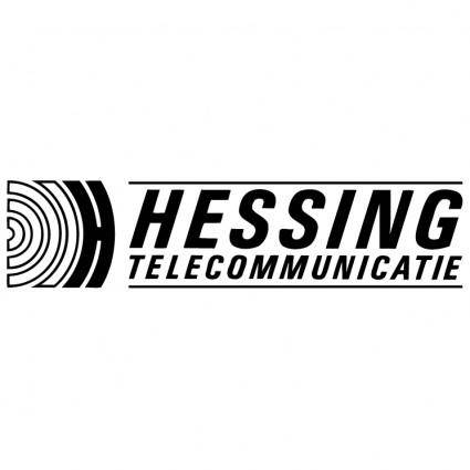 free vector Hessing telecommunicatie