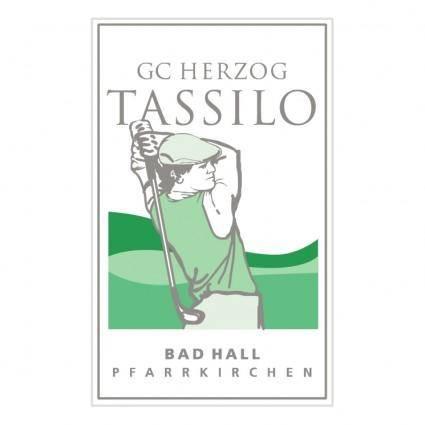 free vector Herzog tassilo