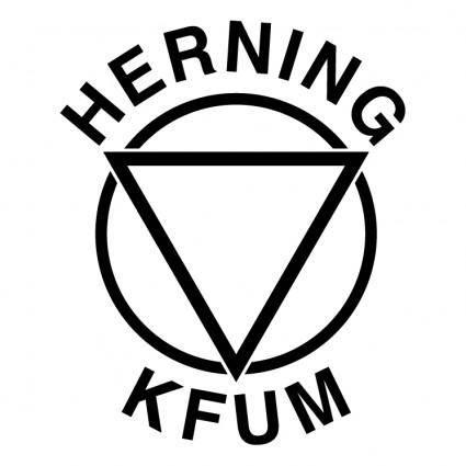 free vector Herning kfum