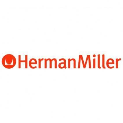 free vector Herman miller