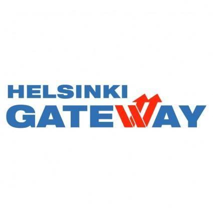 Helsinki gateway