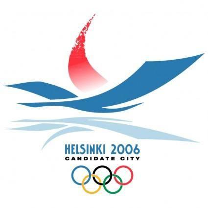 free vector Helsinki 2006