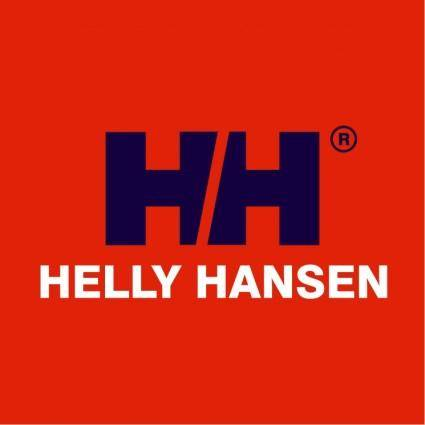 free vector Helly hansen 0