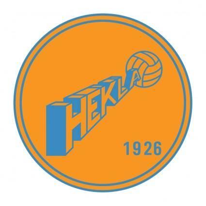 free vector Hekla