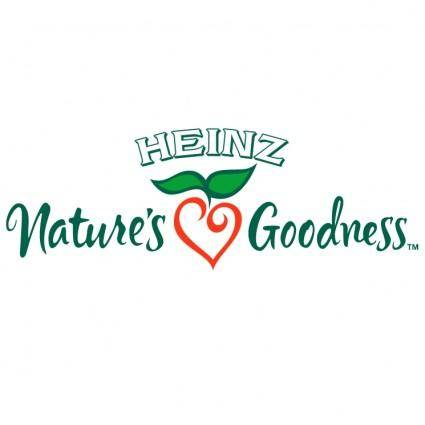 Heinz natures goodness