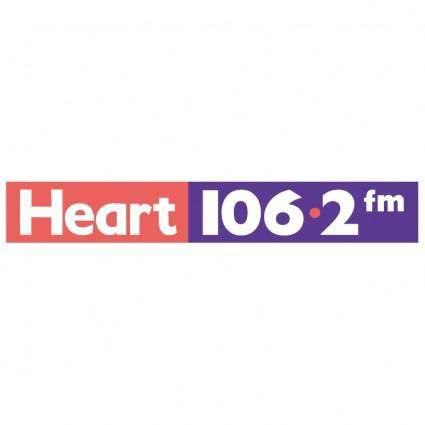 Heart 1062 fm
