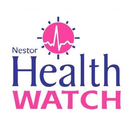 free vector Healthwatch