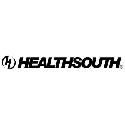 free vector Healthsouth