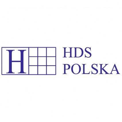 Hds polska