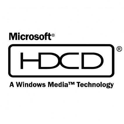 free vector Hdcd