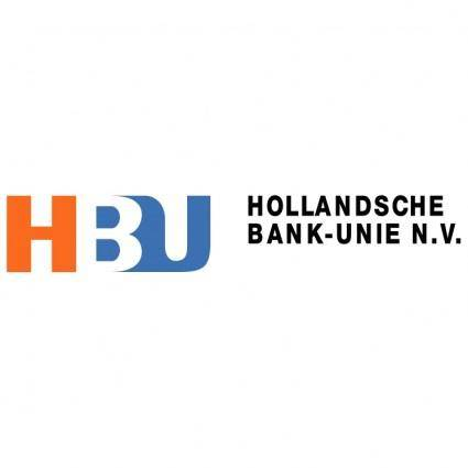 free vector Hbu