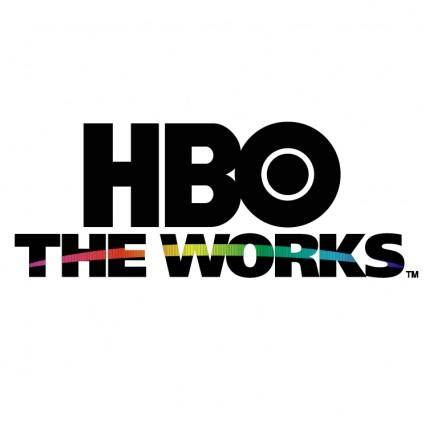Hbo the works