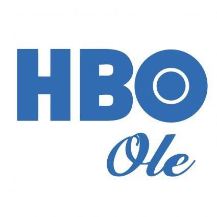 free vector Hbo ole