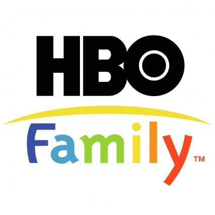 free vector Hbo family
