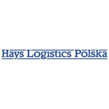 Hays logistics polska