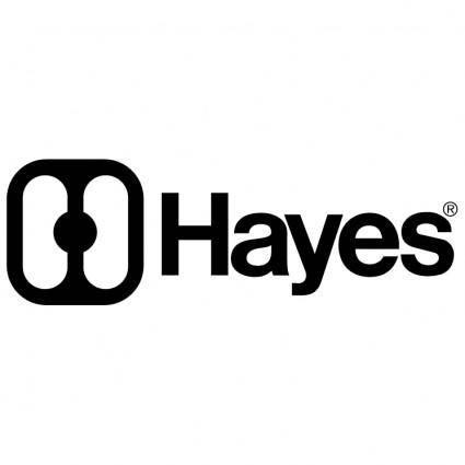free vector Hayes