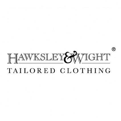 Hawksley wight