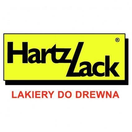 free vector Hartz lack