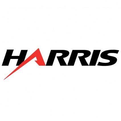 Harris 1
