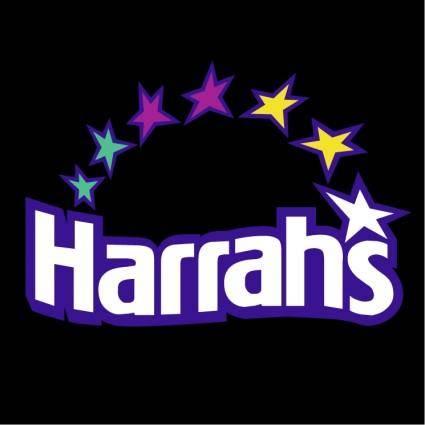 free vector Harrahs