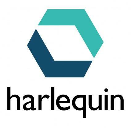 free vector Harlequin