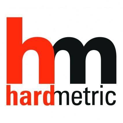 Hardmetric