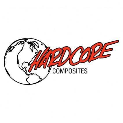 Hardcore composites