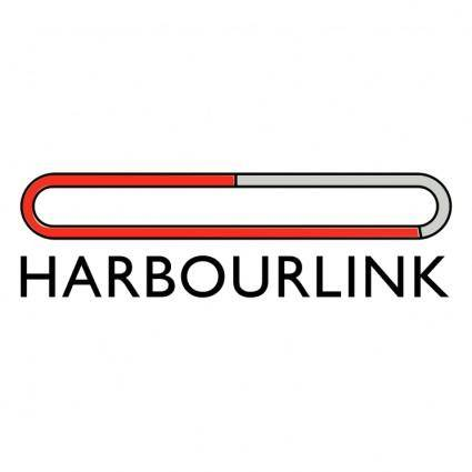 free vector Harbourlink