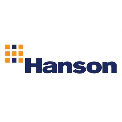 free vector Hanson 0