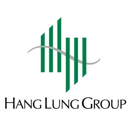 free vector Hang lung group