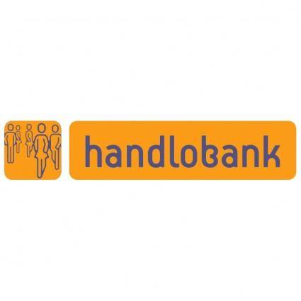 Handlobank