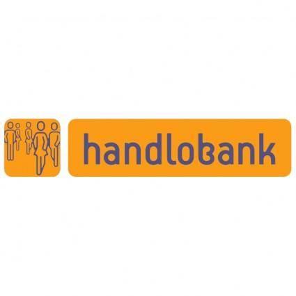 free vector Handlobank