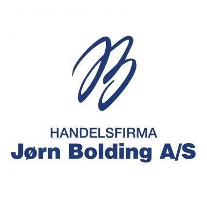Handelsfirma jorn bolding