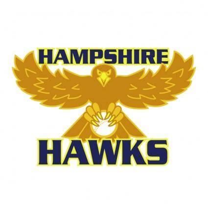 Hampshire hawks