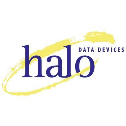 Halo data devices 0
