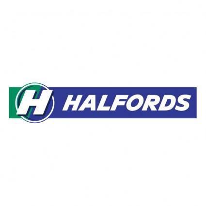 free vector Halfords