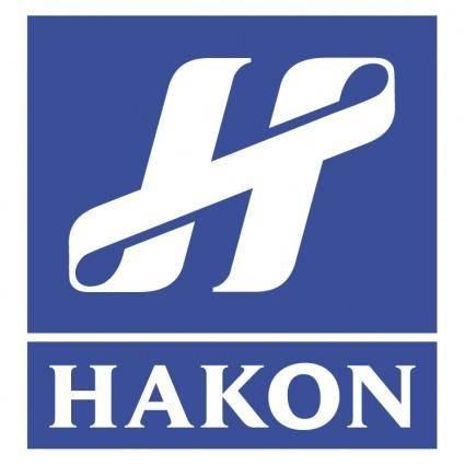free vector Hakon