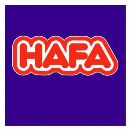 free vector Hafa